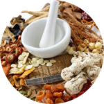 Traditional Chinese Veterinary Medicine Herbal Therapy For Tumors In Dogs