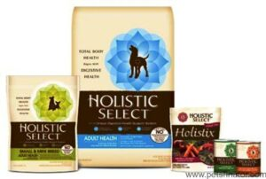 What Makes A Pet Food Holistic?